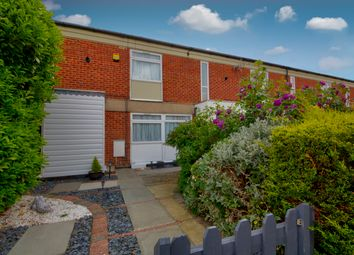Thumbnail 3 bed terraced house for sale in Lucerne Drive, Seasalter, Whitstable
