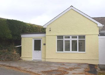 Thumbnail 3 bed cottage for sale in Summerhill, Amroth, Narberth
