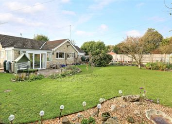 Thumbnail 3 bed detached bungalow for sale in Winterbourne Monkton, Swindon, Wiltshire