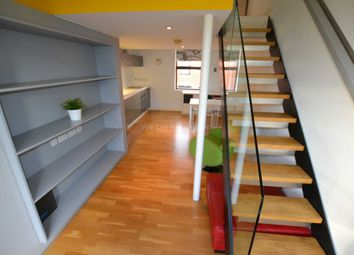 2 bed property to rent in Reservoir Street, Salford M6