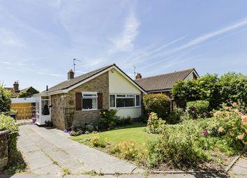 Thumbnail 2 bed detached bungalow for sale in Cleveland Road, Salvington, West Sussex