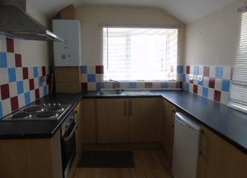 Thumbnail 2 bedroom flat to rent in Queen Victoria Road, Llanelli