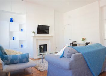 Thumbnail 2 bed flat for sale in 24 Greyhound Road, Fulham