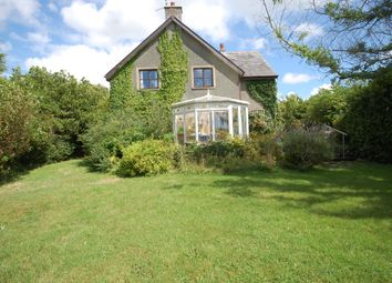 Thumbnail 4 bed detached house for sale in Ferndale, Rosemary Lane, Cresselly, Pembrokeshire