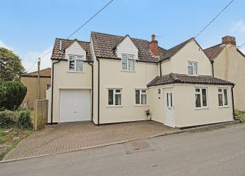 3 bed semi-detached house for sale in Hawkeridge, Westbury BA13