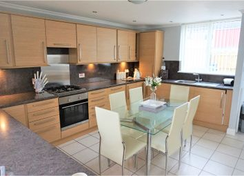Thumbnail 3 bedroom terraced house for sale in Purton Grove, Hull