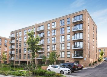 Thumbnail 2 bed flat for sale in Capricorn Court, Zodiac Close, Edgware, London
