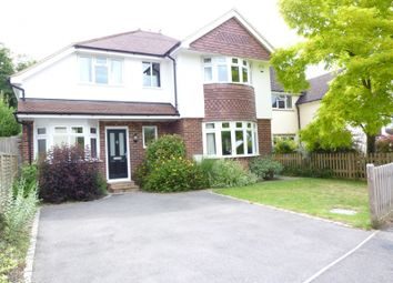 4 bed detached house to rent in Bosville Drive, Sevenoaks TN13