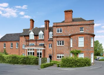 Thumbnail 2 bed flat for sale in Maplespeen Court, Newbury