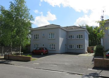 Thumbnail 2 bed flat for sale in Rochester Road, St. Annes Park, Bristol