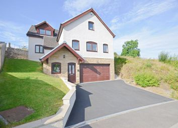 Thumbnail 4 bed detached house for sale in Lawson Garth, Brigham, Cockermouth