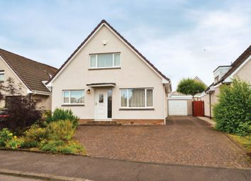 Thumbnail 3 bed detached house for sale in Keats Park, Bothwell, South Lanarkshire