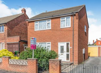 3 bed detached house for sale in Oakenshaw Street, Agbrigg, Wakefield WF1