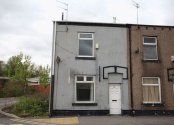 Thumbnail 2 bed end terrace house for sale in Mellor Street, Rochdale