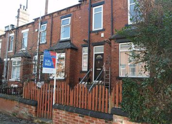2 bed terraced house for sale in Pasture View, Armley, Leeds, West Yorkshire LS12