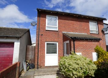 Thumbnail 2 bed semi-detached house to rent in Keelson Way, Littlehampton