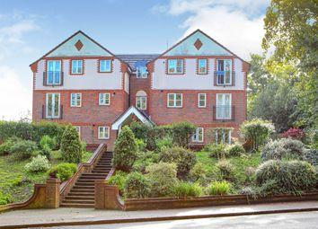Eastbury Road, Watford WD19. 1 bed flat for sale