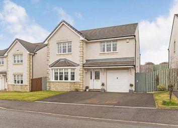 Thumbnail 4 bed detached house for sale in Gavel Grove, Lanark, South Lanarkshire