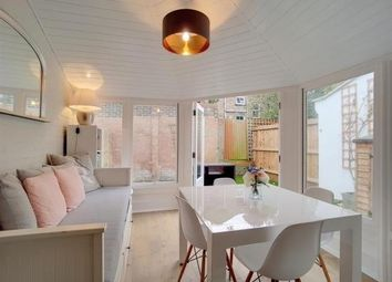Thumbnail 3 bedroom terraced house for sale in Salisbury Place, London