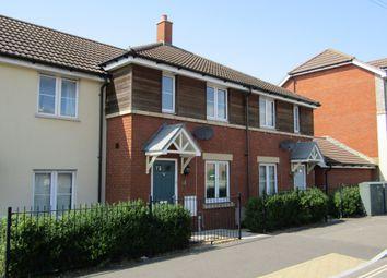 Thumbnail 3 bed terraced house for sale in School Road, Brislington, Bristol
