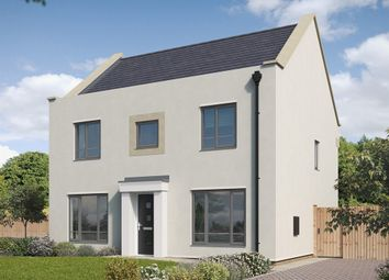 "Thumbnail 4 bed detached house for sale in ""The Chedworth "" at Hayfield Way, Bishops Cleeve, Cheltenham"