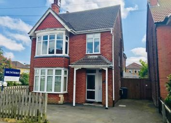 Thumbnail 1 bed flat for sale in Dorothy Avenue, Skegness, Lincolnshire