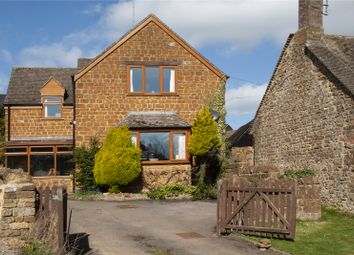 Thumbnail 3 bed detached house for sale in Sibford Road, Epwell, Banbury, Oxfordshire