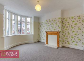 Thumbnail 3 bed semi-detached house for sale in Queens Avenue, Flint, Flint, Flintshire