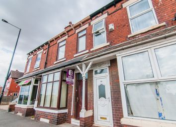Thumbnail 2 bed terraced house for sale in High Road, Balby, Doncaster