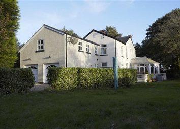 Thumbnail 5 bedroom detached house for sale in Back Lane, Ashton-Under-Lyne