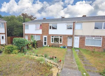 3 bed terraced house for sale in Farnham Road, Poole BH12