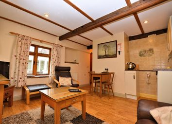 Thumbnail 1 bedroom cottage to rent in Bolding Way, Weybourne, Holt