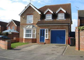 Thumbnail 5 bedroom property to rent in Nine Acres, Cippenham, Slough