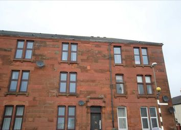 2 bed flat for sale in Canal Street, Saltcoats KA21