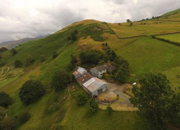 Thumbnail Farm for sale in Rogerscale, Cockermouth