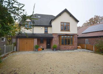 Thumbnail 6 bed detached house to rent in Heage Road, Ripley