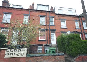Thumbnail 2 bedroom terraced house for sale in Rydall Street, Leeds