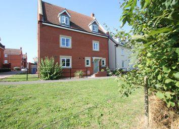 Thumbnail 3 bed semi-detached house to rent in Foxglove Walk, Walton Cardiff, Tewkesbury