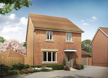 "4 bed detached house for sale in ""Chester"" at London Road, Hassocks BN6"