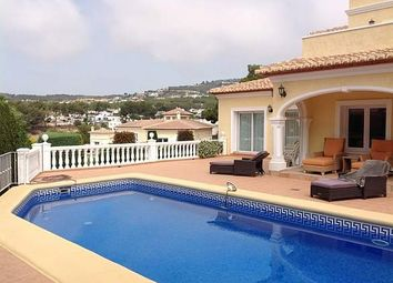 Thumbnail 4 bed apartment for sale in Carrer Pare Pere De Benissa, 03720 Benissa, Alicante, Spain