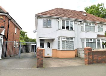 Thumbnail 3 bed semi-detached house to rent in Claypit Lane, West Bromwich