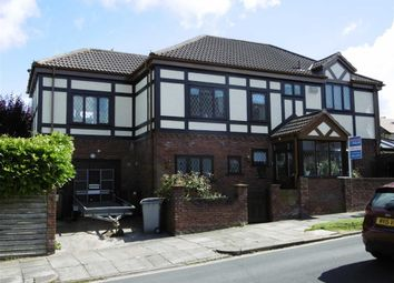Thumbnail 4 bed detached house for sale in Mariners Road, Wallasey, Wirral