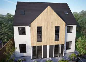 Thumbnail 4 bed semi-detached house for sale in Eliots Close, Margate, Kent