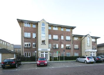 Thumbnail 2 bed flat for sale in Wyndhams Court, 32 Celandine Drive