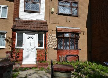 Thumbnail 5 bed terraced house to rent in Redmans Road, London