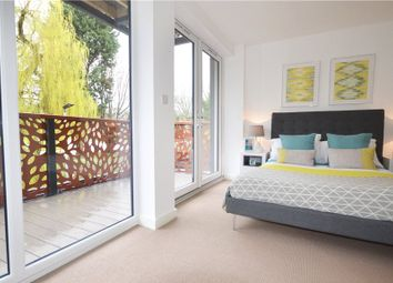 Thumbnail 1 bed flat for sale in London Road, High Wycombe