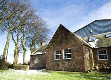 Thumbnail 3 bed cottage to rent in Addiewell Workyards, Station Road, Addiewell, West Calder