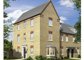 "Thumbnail 3 bed end terrace house for sale in ""Atherton"" at South Road, Durham"