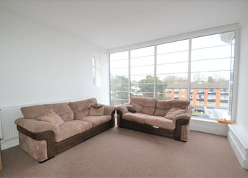 Thumbnail 1 bed flat to rent in Harrow Road, Wembley