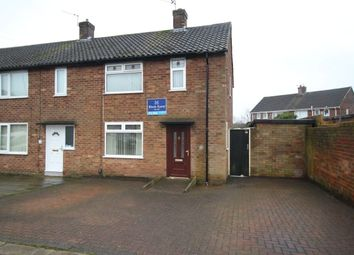 Thumbnail 2 bedroom terraced house for sale in Beatty Close, Whiston, Prescot